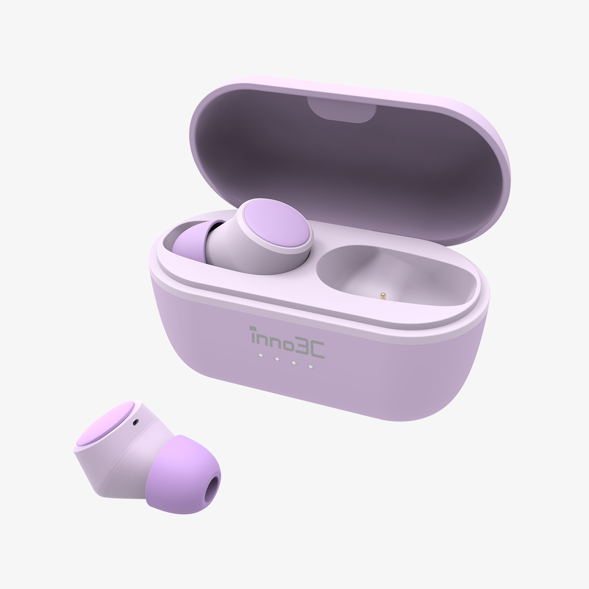 inno3C   True Wireless Bluetooth Mini Earphones