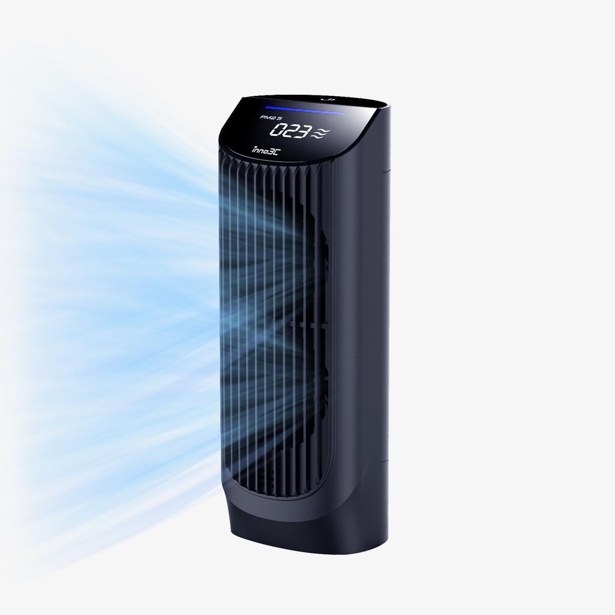 inno3C  PortableAir Purifier