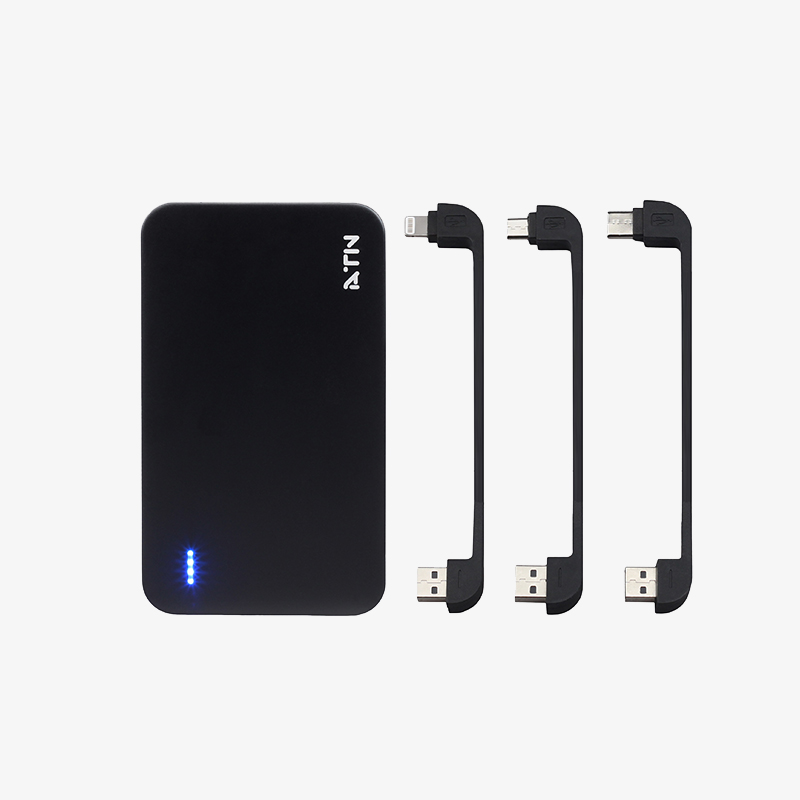 ATN  MFi Power Bank<br>11000mAh